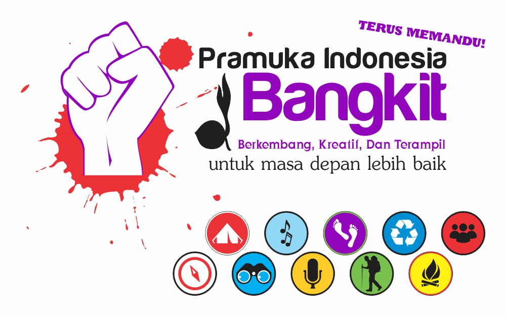 Juni 2012 Pramuka Update