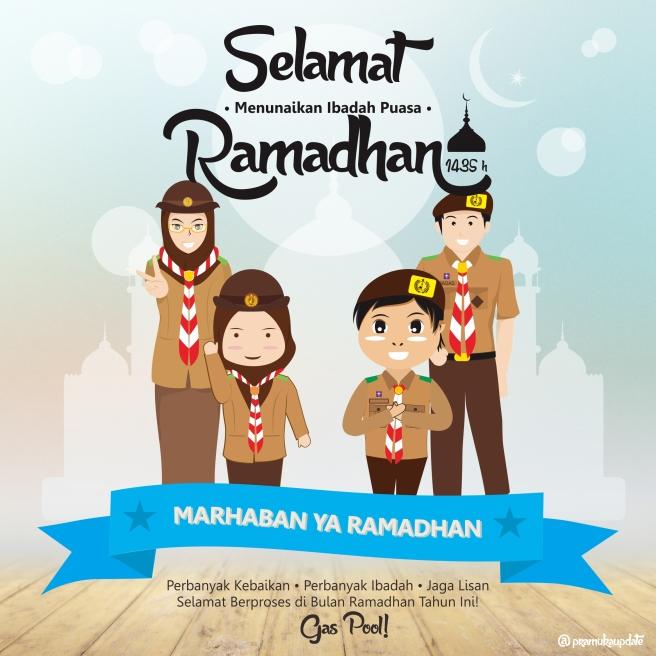 Selamat Ramadhan 2014